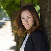 Émilie Frèche, l'intranquille