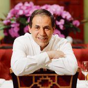 Philippe Labbé, la toque du Shangri-La