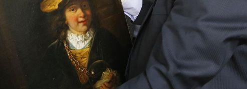 Le voleur du Rembrandt incarcéré