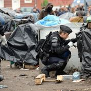 «Le démantèlement des camps de migrants ne changera rien»