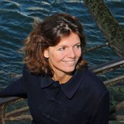 Maylis de Kerangal, Prix Orange du Livre