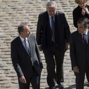 UMP : les ennuis commencent pour la troïka