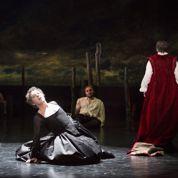 La sombre clarté de Lucrèce Borgia selon Gallienne