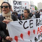 Diffamation de la police: la sœur d'un homme tué lors d'une intervention relaxée