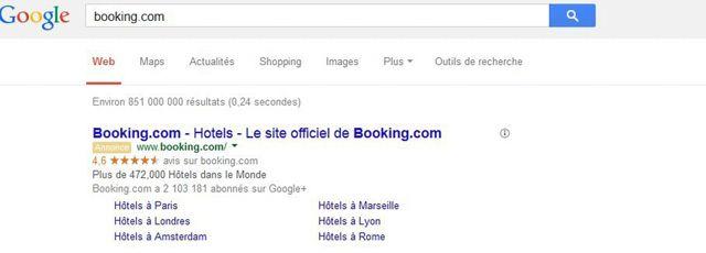 Montebourg aux c t s des h teliers contre le site for Le site booking