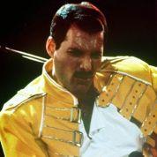 Des titres inédits de Freddie Mercury bientôt dans les bacs