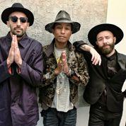 Pharrell, Hans Zimmer et Woodkid, compositeurs pour JR