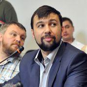 La «république de Donetsk» chancelle