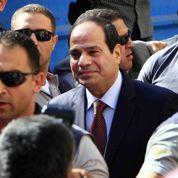Le grand show en trois actes du fiasco électoral égyptien