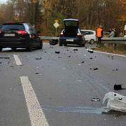 Sécurité routière: le lourd tribut des blessés