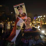Victoire écrasante de Sissi en Égypte