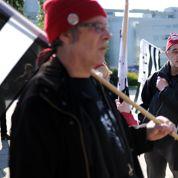 Les «bonnets rouges» sont de retour en Bretagne
