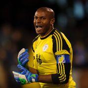 Soupçons de match truqué : le gardien nigérian envoie le ballon dans ses filets