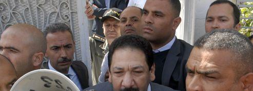La maison du ministre de l'Intérieur tunisien attaquée
