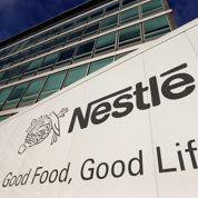 Nestlé investit 1milliard d'euros en dermatologie
