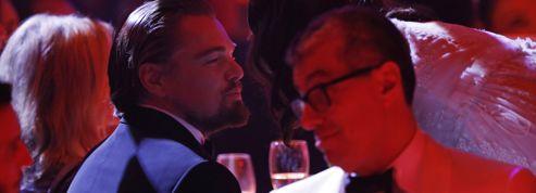Un vol dans l'espace avec DiCaprio pour 1 million de dollars