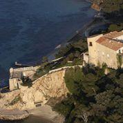 Le fort de Brégançon s'ouvre au public jusqu'à l'automne