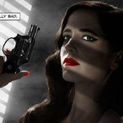 Sin City 2 :les seins nus d'Eva Green censurés aux États-Unis