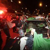 Mondial : Le Bloc identitaire veut interdire les couleurs de l'Algérie les jours de match