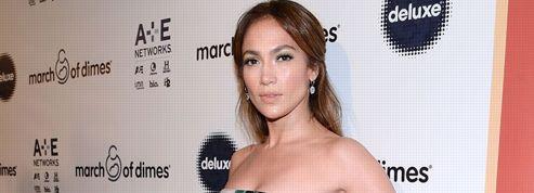 First Love ,le nouveau clip torride de Jennifer Lopez