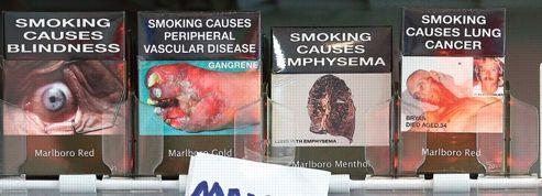 Paquet de cigarettes «neutres» : «Pas un design de paquet qui me fera arrêter»