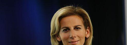Marine Le Pen, Régine, Zahia, Copé, Hollande : la semaine d'Anne Fulda
