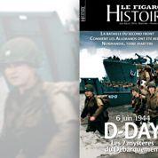 D-Day : les 7 mystères du Débarquement