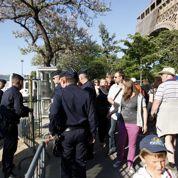 Paris refuse poliment les renforts policiers de Pékin