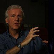 Avatar :Cameron et le Cirque du Soleil préparent un spectacle