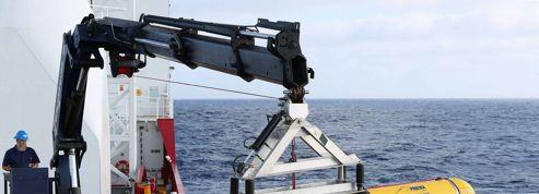 Vol MH370 : «L'épave du Boeing se trouve bien dans l'océan Indien»... mais il est vaste