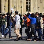 Les touristes chinois de plus en plus nombreux et fortunés