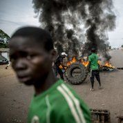 Bangui: retour des violences et montée du sentiment antifrançais