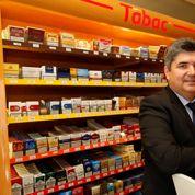 Les buralistes «choqués» par les mesures antitabac de Marisol Touraine