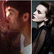 Omar Sy, One Direction, Marine Vacth... Les cinq images de la semaine