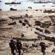 «D-Day»: les géologues ont aidé les stratèges