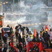 Affrontements en Turquie un an après les manifestations