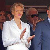 Charlene de Monaco serait enceinte de jumeaux