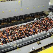 L'afflux de migrants sur ses côtes alarme l'Italie