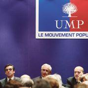 UMP: le triumvirat se soumettra à un vote
