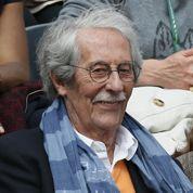 Les stars de cinéma s'affichent à Roland-Garros