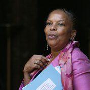 Christiane Taubira, garde des Sceaux sous surveillance