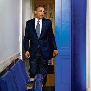 Obama en Europe, entre la grande Histoire et l'Ukraine