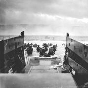 Omaha, la plage où le Débarquement a failli échouer