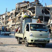 L'étroit chemin de la réconciliation dans Homs dévastée