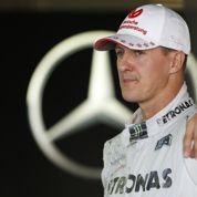 Schumacher : quasiment plus d'espoir selon le Dr Gary Hartstein