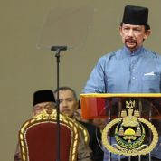 Guerre des palaces entre Pinault et le sultan de Brunei
