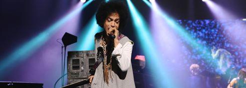 Prince : Twitter s'enflamme pour sa performance à Paris