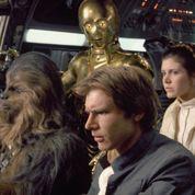 Star Wars V, élu «plus grand film de tous les temps»