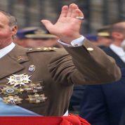 Juan Carlos, le «Bref» qui a régné trente-huit ans