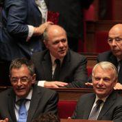 Ayrault favorable à une fusion de la Bretagne avec les Pays de la Loire